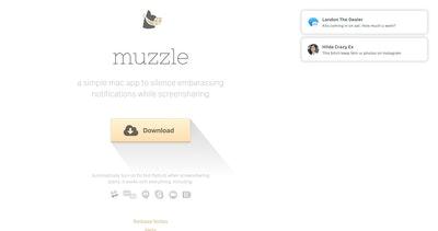 Muzzle Thumbnail Preview