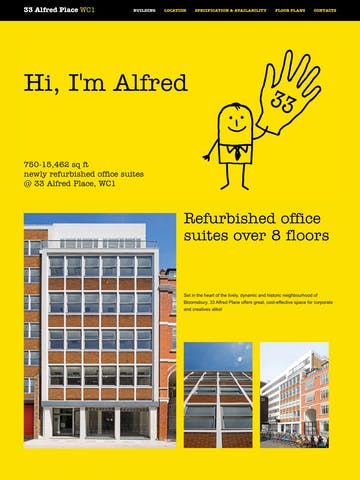 33 Alfred Place Thumbnail Preview