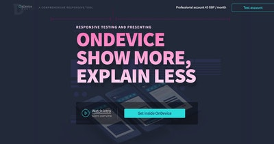 OnDevice Thumbnail Preview