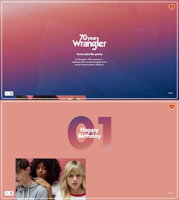 70 Years of Wrangler Thumbnail Preview