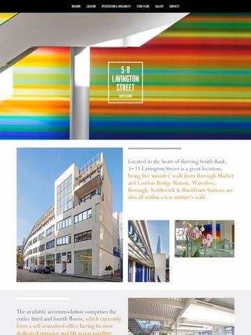 5-11 Lavington Street Thumbnail Preview
