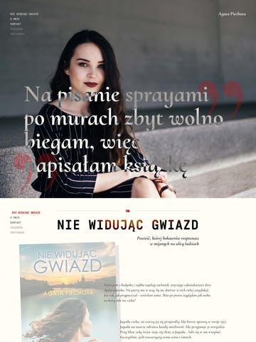 Agata Piechota Thumbnail Preview