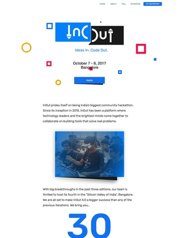 InOut 4.0 Thumbnail Preview