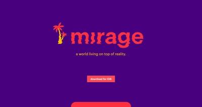 Mirage Thumbnail Preview