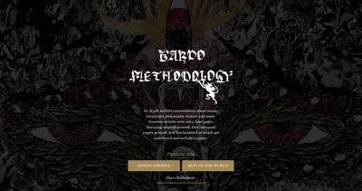 Bardo Methodology #1 Thumbnail Preview