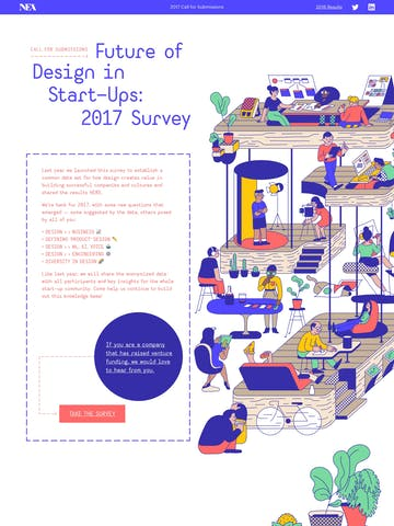 The Future of Design in Start-Ups 2017 Thumbnail Preview