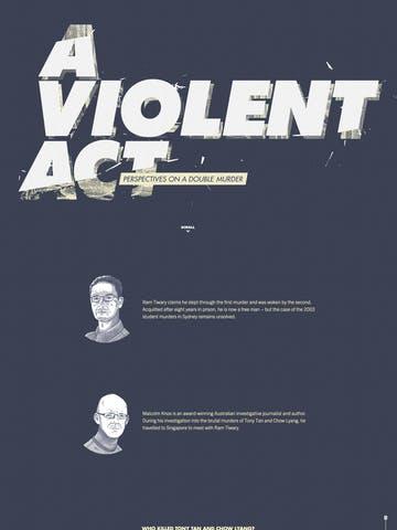 A Violent Act Thumbnail Preview