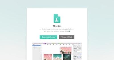 Alembic Thumbnail Preview