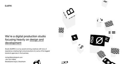 Studio Bjørk Thumbnail Preview