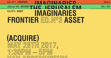 Frontier Imaginaries Thumbnail Preview