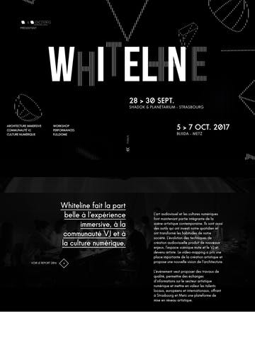 Whiteline Festival Thumbnail Preview