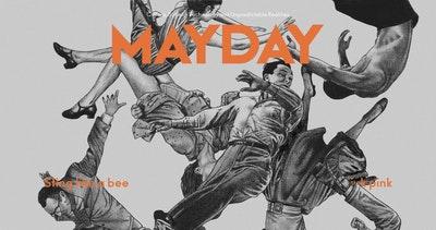 Mayday Magazine Thumbnail Preview