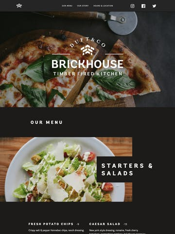 Duft & Co Brickhouse Thumbnail Preview