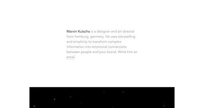 Marvin Kutscha Thumbnail Preview
