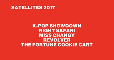 Satellites 2017 Thumbnail Preview