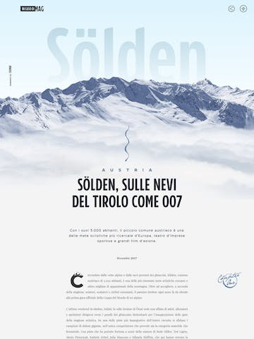Sölden – In caso di MAG – Colmar Thumbnail Preview