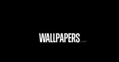 Wallpapers by STRV Thumbnail Preview
