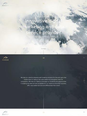 Zennous Innovation Thumbnail Preview