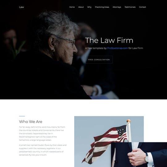PB Law Thumbnail Preview