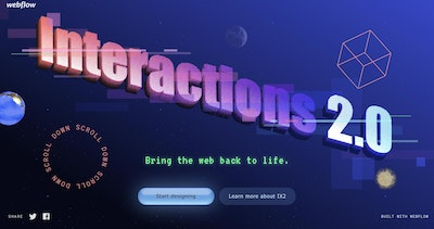 Interactions 2.0 Thumbnail Preview