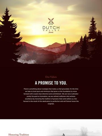 Dutch Valley Farms Thumbnail Preview