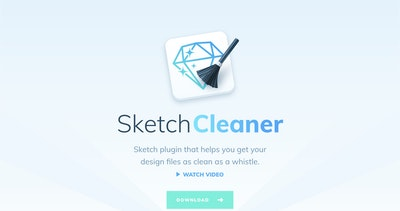 SketchCleaner Thumbnail Preview