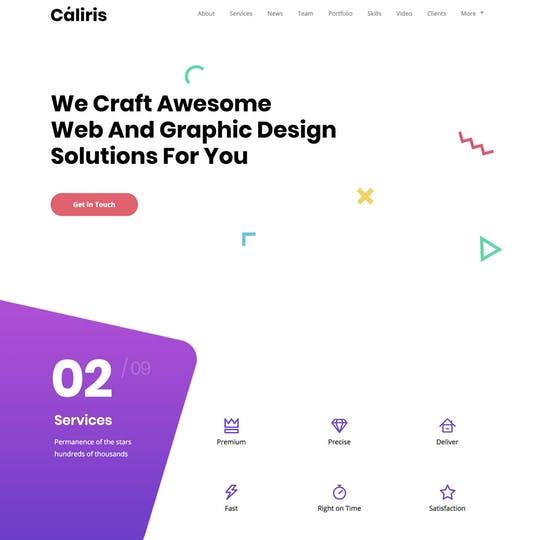 Caliris Thumbnail Preview