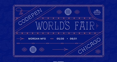 CodePen World's Fair Thumbnail Preview