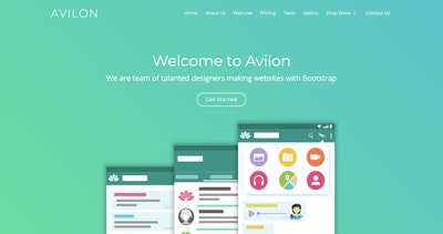 Avilon Thumbnail Preview