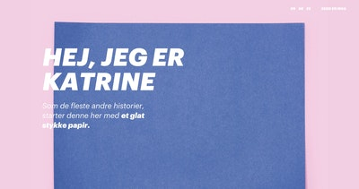 Katrine Mehl Thumbnail Preview