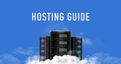 Website Hosting Guide