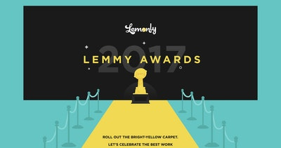 Lemonly Annual Report 2017 Thumbnail Preview