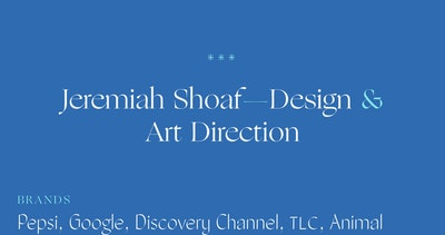 Jeremiah Shoaf Thumbnail Preview