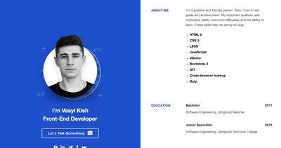 Vasyl Kish Thumbnail Preview