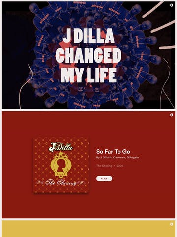 J Dilla Changed My Life Thumbnail Preview