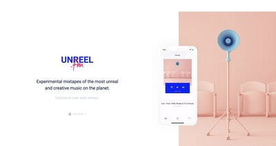 Unreel.fm Thumbnail Preview