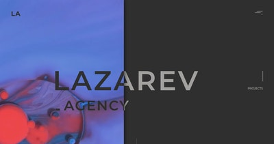 Lazarev Agency Thumbnail Preview