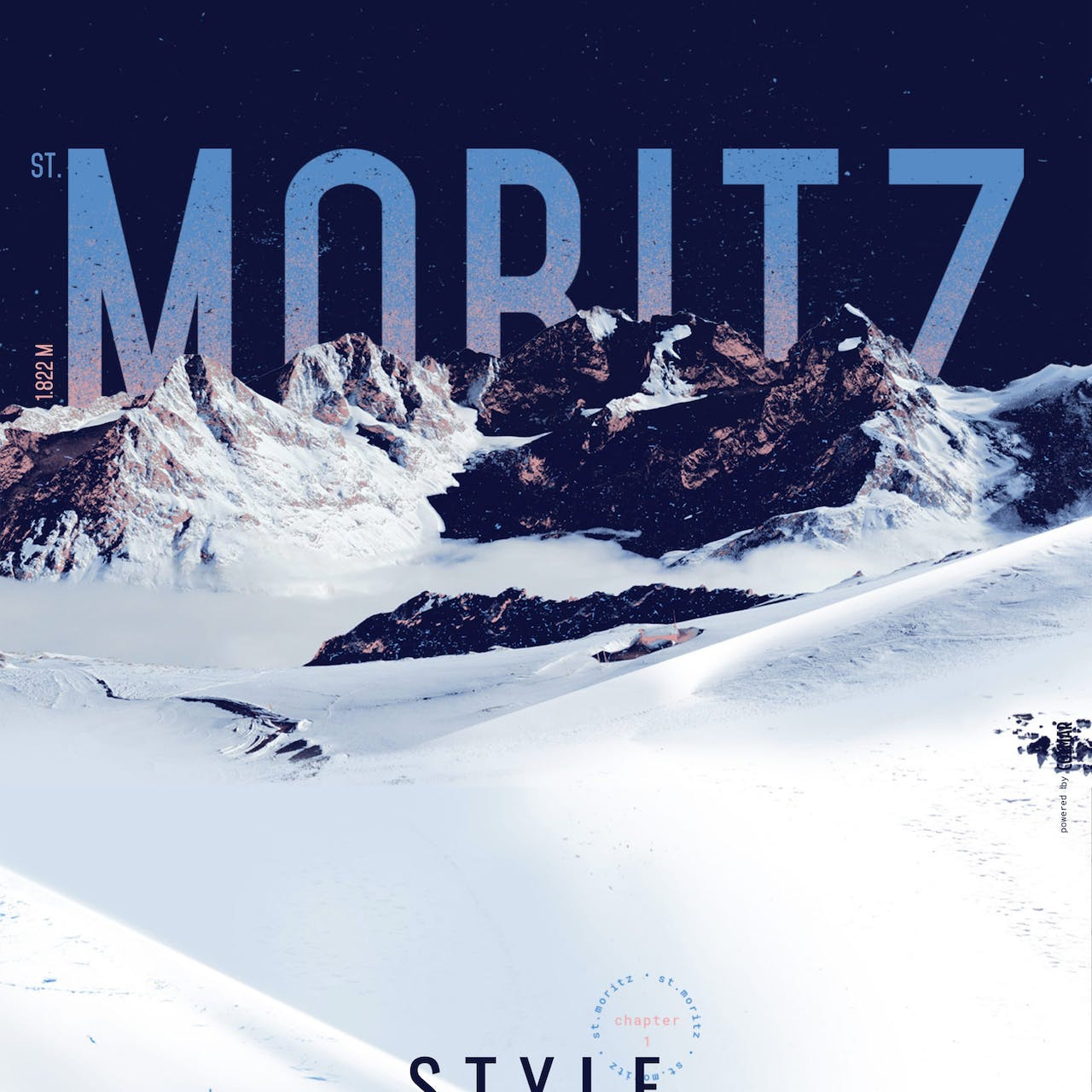 St. Moritz – In caso di MAG Website Screenshot