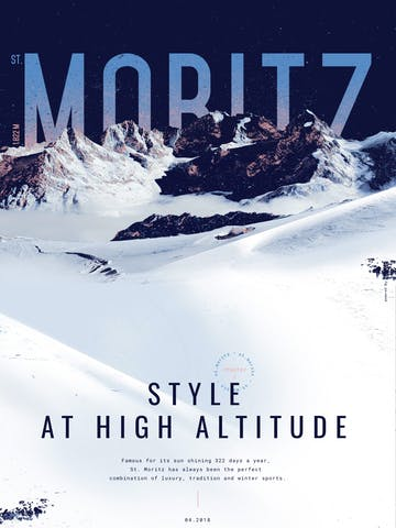St. Moritz – In caso di MAG Thumbnail Preview