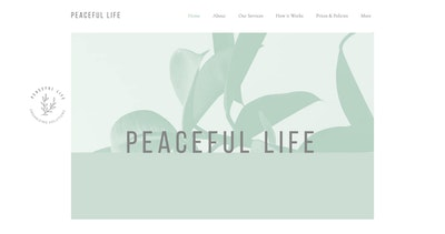 Peaceful Life Thumbnail Preview