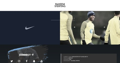 Raheem Sterling Thumbnail Preview