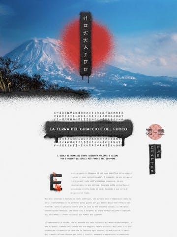 Hokkaido – In caso di MAG Thumbnail Preview