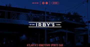 Irby's Tavern Thumbnail Preview