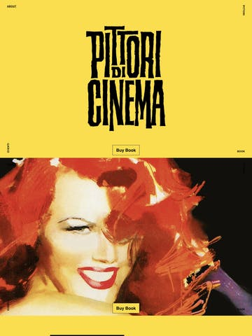 Pittori di cinema Thumbnail Preview