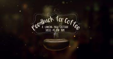 Feedback for Coffee – Ep 01 ☕️