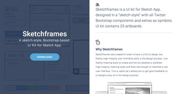 Sketchframes Thumbnail Preview