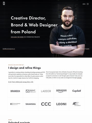 Bart Andrzejewski Thumbnail Preview