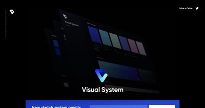 Visual System Thumbnail Preview