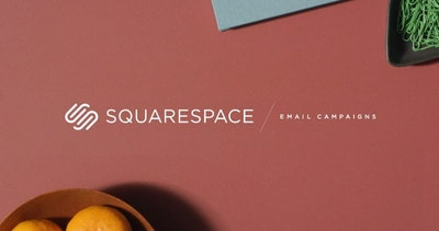 Send your next campaign using Squarespace Email Marketing Tools