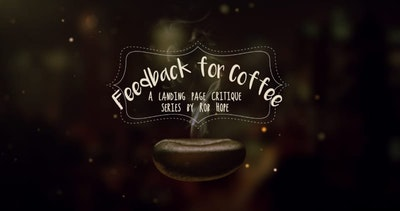 Feedback for Coffee – Ep 02 ☕️